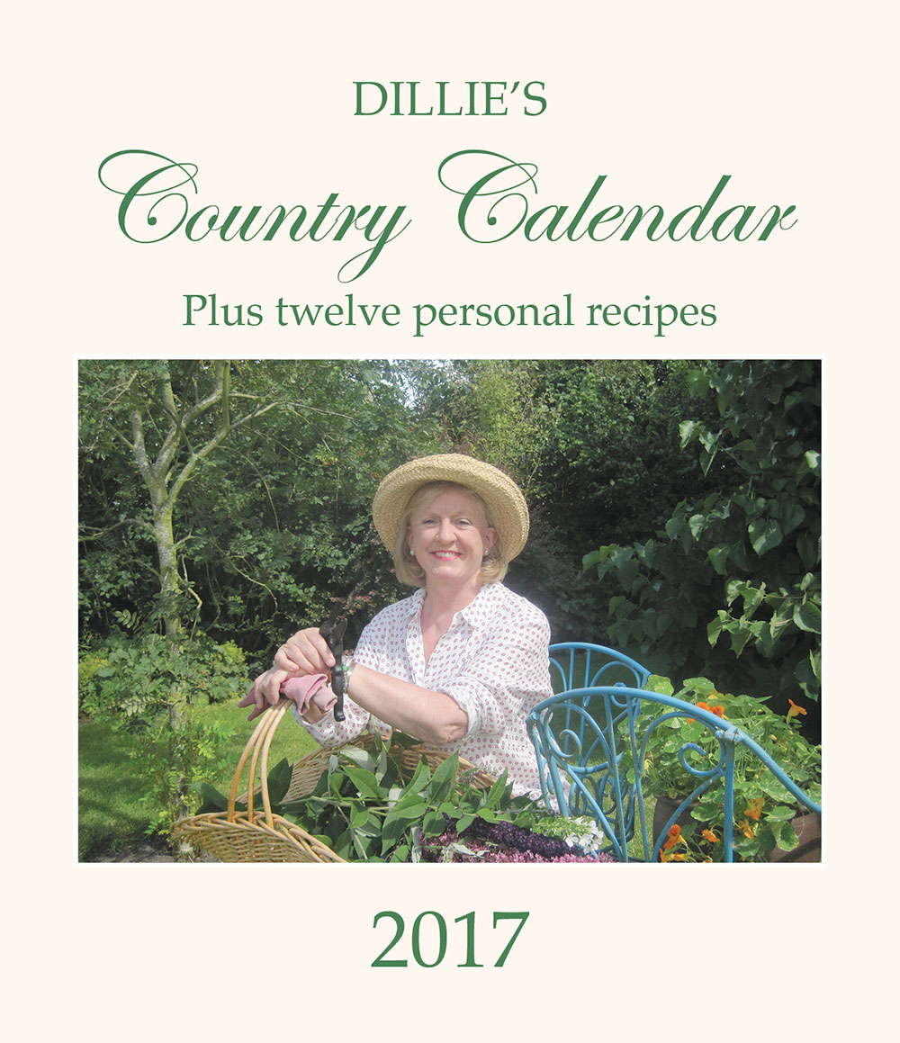 Dillie's Country Calendar
